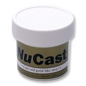 Nu Cast Gold Revitalizing Shot (2 oz.)