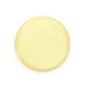 Swarovski Coin Pearl 5860 12mm Crystal Pastel Yellow (1-Pc)