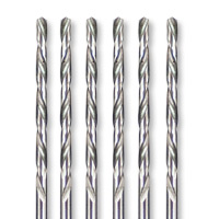 Replacement Hand-Drill Bit #54 (6-Pcs)