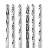 Replacement Hand-Drill Bit #56 (6-Pcs)
