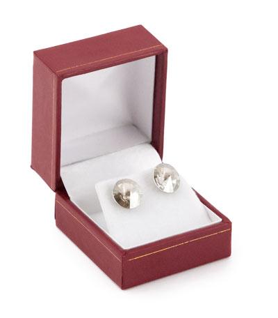 Cartier Earrings Studs Cartier Style Stud Earring Box
