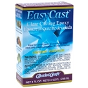 EasyCast Clear Casting Epoxy (8 oz.)