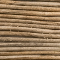 Leather Cord Natural 1mm (25 Yard Pack)
