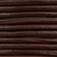 Leather Cord Brown 1.5mm (25 Yard Pack)