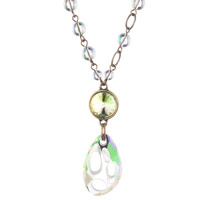 Bubbling Up Necklace