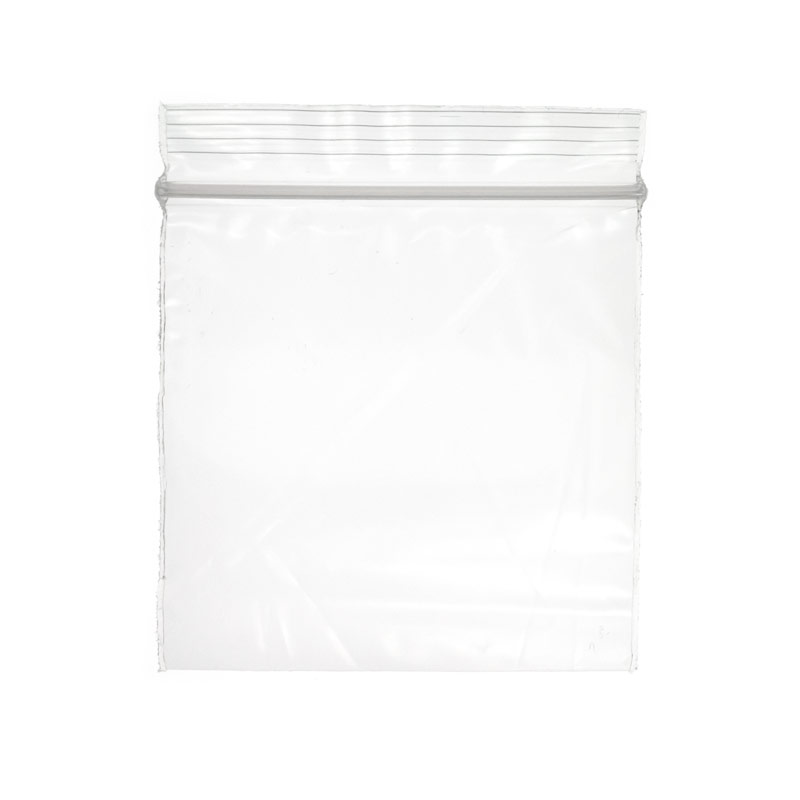 plastic zip lock bag 2x2 100pcs