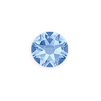 Swarovski 2088 8.5mm Light Sapphire Flat Back (1-Pc)