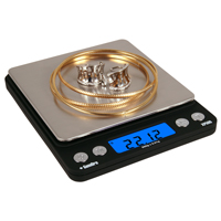 GemORO Platinum XP 500 Pocket Gold Scale