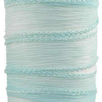 Silk Fairy Ribbon Light Turquoise