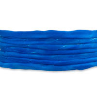 Silk String Azure