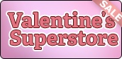 Jewelry Supply Valentine's Superstore