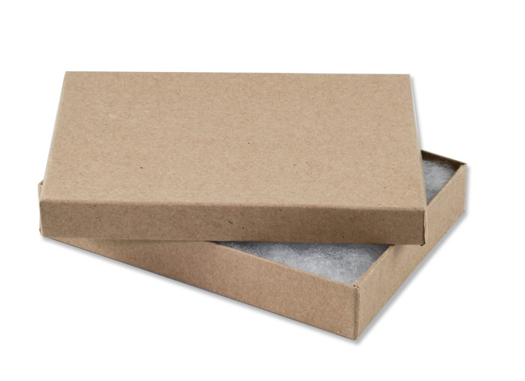 Letter-Writing Box