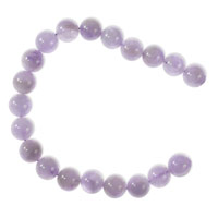 Cape Amethyst Round Beads 10mm (16