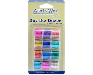 Artistic Wire Variety Packs