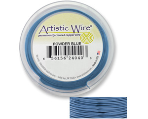 Artistic Wire Blues