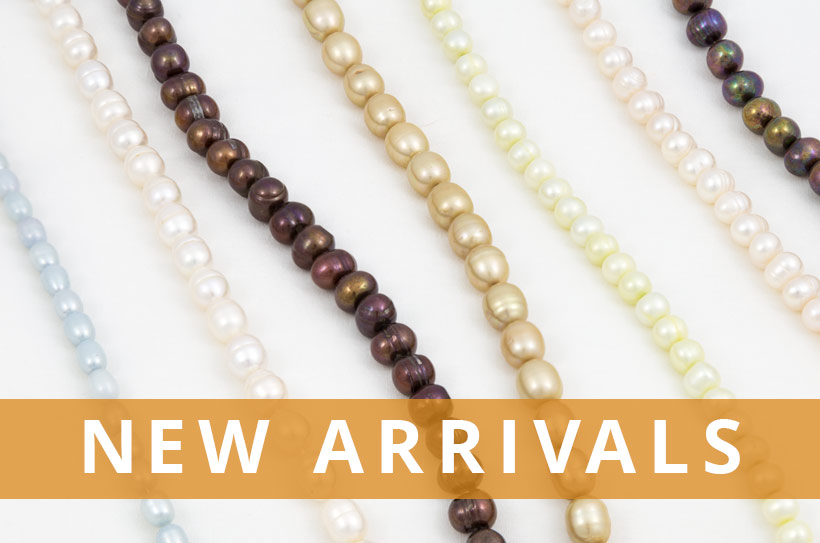 Shop New Pearls