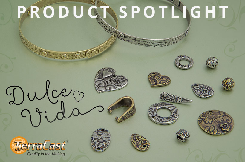 Spotlight on TierraCast Dulce Vida Collection