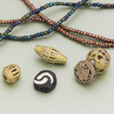 New African Trade Beads