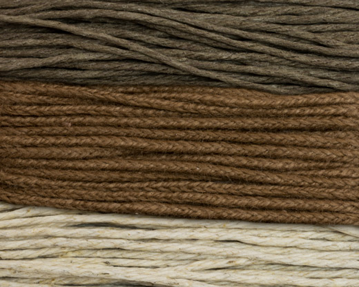 Cotton & Hemp Cord