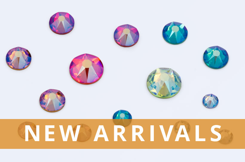 New Swarovski Crystal Items in stock