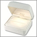 Lighted Leatherette Jewelry Boxes