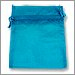 Solid Color Organza Bags