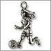 Sports & Fitness Charms