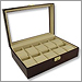 Watch Boxes & Watch Cases