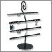 Metal Jewelry Display Racks