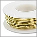 Nickel & Brass Wire