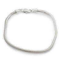 Caprice Bracelet with Push Lock 7-1/2