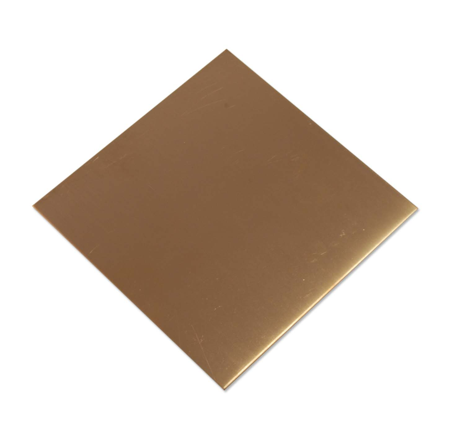 Copper Sheet 26 Gauge Copper Sheet For Jewelry Making And