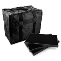 Jewelry Carrying Case Kit - 25 Pieces