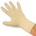 Latex Gloves Small (100-Pcs)