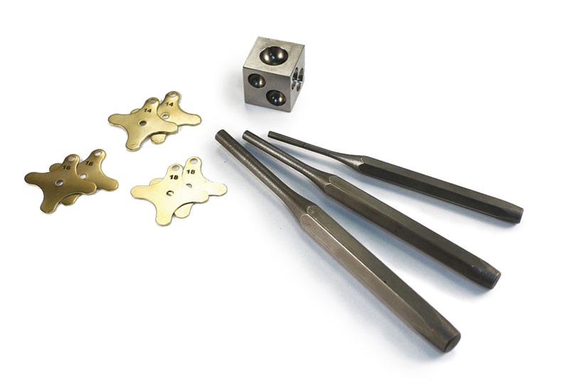 chain rivet tool instructions