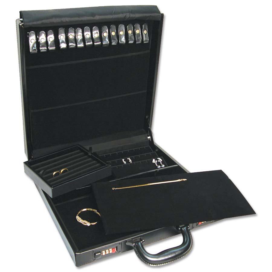 Ac Unit Price >> Jewelry Attache Case Large