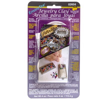 Envirotex Jewelry Clay Kit 4oz