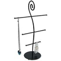 Metal Jewelry Display Necklace Stand 16