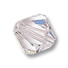 Swarovski 5328 6mm Crystal Bicone Bead (10-Pcs)