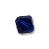 Swarovski 5328 3mm Dark Indigo Bicone Bead (10-Pcs)