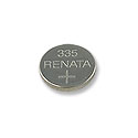 Renata Watch Battery 335