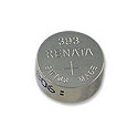 Renata Watch Battery 393