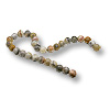 Crazy Lace Agate Beads 6mm (16