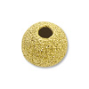 Bead Stardust 4mm Gold Filled (1-Pc)