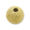 Bead Stardust 5mm Gold Filled (1-Pc)