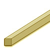 Square Wire 20ga Half-Hard Gold Filled (1-Ft)