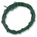 Leather Cord 1mm Jade Green (5 Foot Pack)