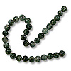Moss Agate Beads 6mm (16