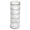 5pc Stackable Trays 5