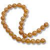 Red Aventurine Round Beads 8mm (16